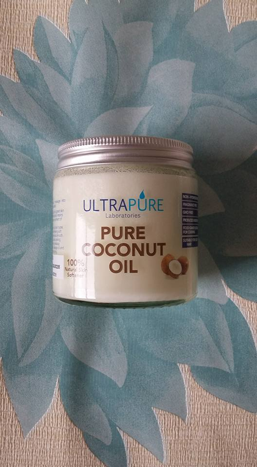ultrapure-coconut-oil
