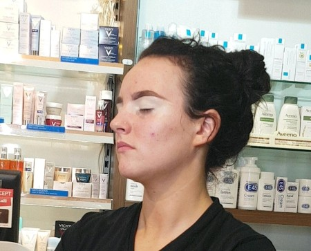 4 Brows and Eye Primer