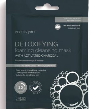 Beautybelle.ie Detoxifying Face Mask