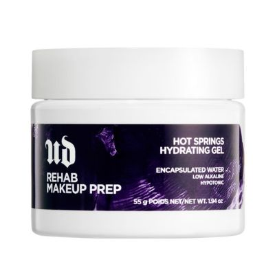 Urban Decay Hot Springs Hydrating Gel