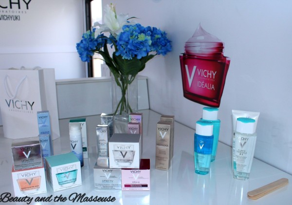 14. Xposé Beauty Bus Event with Vichy Skincare