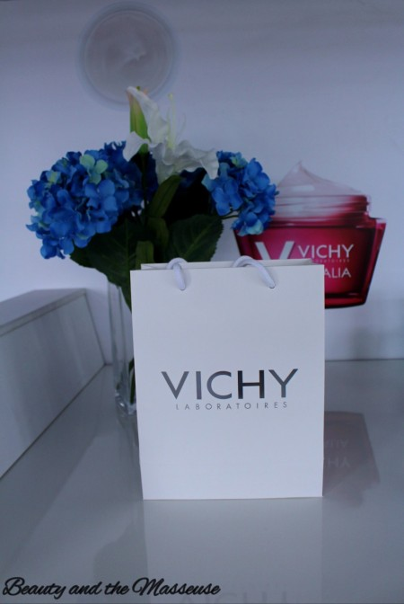 15. Xposé Beauty Bus Event with Vichy Skincare