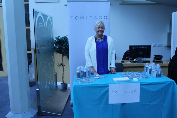 16. Joanne Larby Event Waterford Health Park