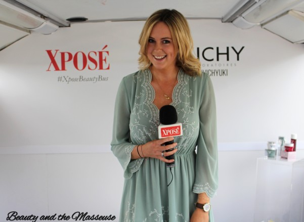 19. Xposé Beauty Bus Event with Vichy Skincare