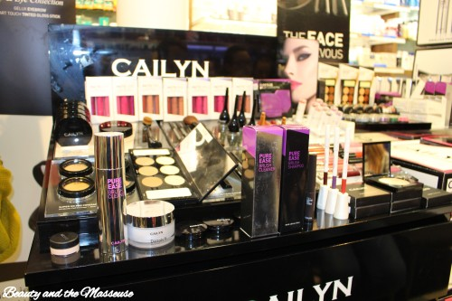 3. Laura Dempsey's Cailyn Masterclass