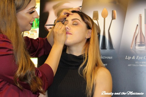 6. Laura Dempsey's Cailyn Masterclass