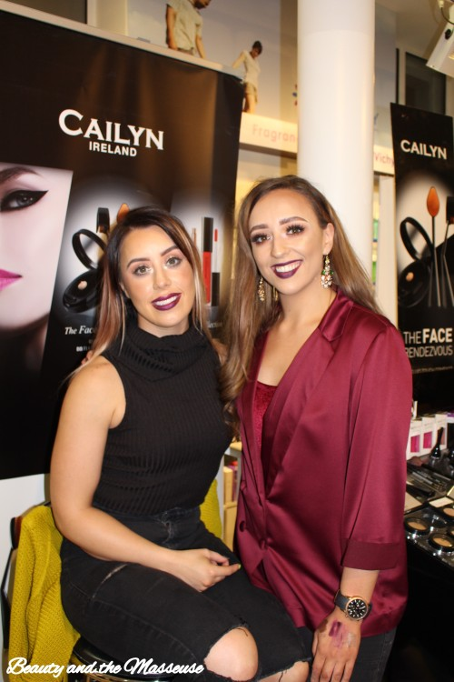 9. Laura Dempsey's Cailyn Masterclass