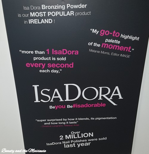 22. Rediscover Isadora